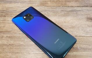 Huawei shipped over 10 million units of the Mate 20 series since launch
