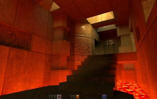 NVIDIA shows off Quake 2 with ray tracing and it looks stunning!