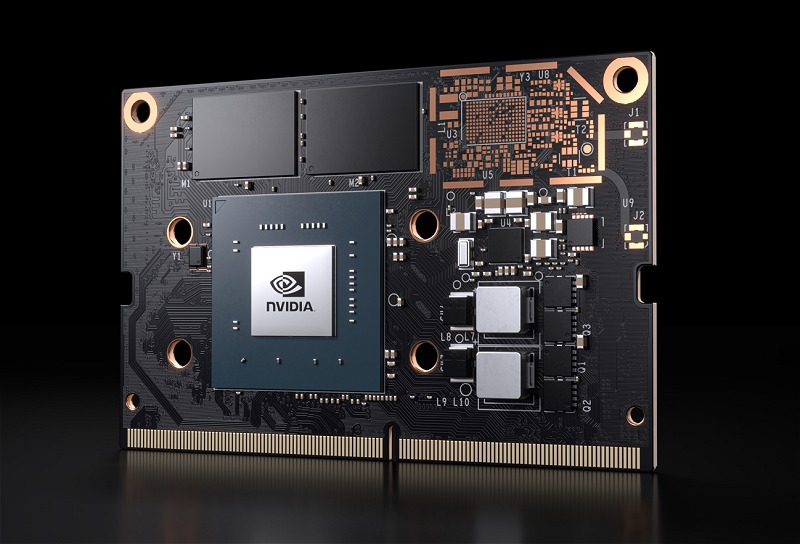 The new NVIDIA Jetson TX2 module may be just what edge