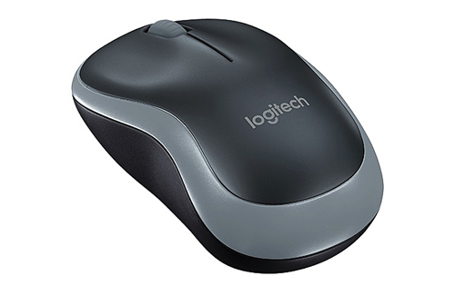 Logitech M185 and other wireless mice are susceptible to keystroke injection attacks