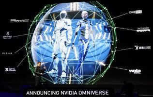 NVIDIA Omniverse: Real-time 3D design collaboration made possible