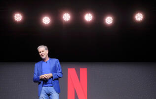 Netflix won't be part of Apple's video service when it launches