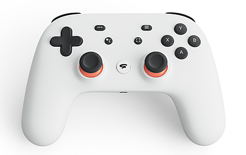 Stadia is the new cloud-based gaming platform from Google