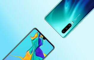 New leaks of the Huawei P30 and P30 Pro appear on Twitter