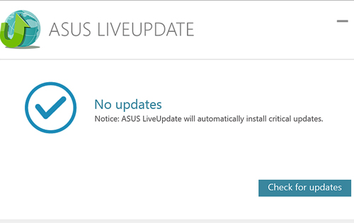 ASUS Live Update has been used by hackers to distribute malware to possibly over a million users