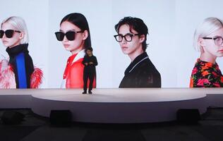 Huawei teams up with cult Korean eyewear brand Gentle Monster to release its first smart glasses