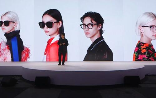 1738fadbc06c Huawei teams up with cult Korean eyewear brand Gentle Monster to release  its first smart glasses - HardwareZone.com.sg