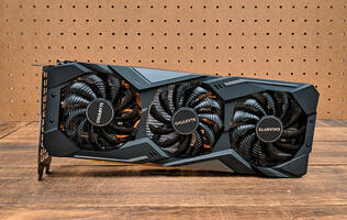 Gigabyte GeForce GTX 1660 Ti Gaming OC review: A decent upgrade for mainstream gamers