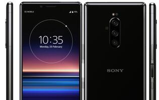 Sony rumored to cut smartphone workforce by 50%