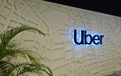 Uber officially inaugurates its new Asia Pacific regional hub in Singapore