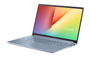 ASUS is claiming up to 24 hours of battery life on its new VivoBook 14