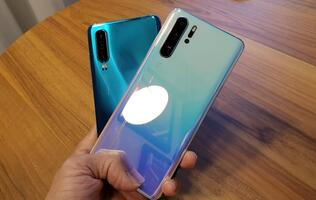 Huawei Consumer Devices CEO Richard Yu reveals new dual strategy for Huawei and Honor