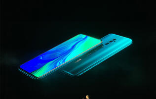 Oppo's new Reno flagship phone has a 6.6-inch notch-less screen and a 10x zoom camera