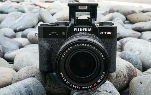 Fujifilm X-T30 review: A highly competitive ILC camera