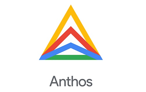 Google rebrands its Cloud Services Platform to Anthos and partners with Intel to power the new platform