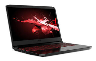 Acer's Nitro gaming laptops now come with Intel's 9th-generation chips and 144Hz displays