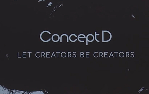 Acer unveils ConceptD, its new product portfolio for designers, engineers and content creators