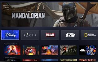 Launch date and subscription fees of Disney+ revealed