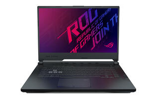 ASUS unveils faster ROG Strix III laptops and a new Strix G series