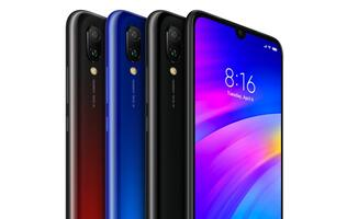 Xiaomi Redmi 7 available for purchase in Singapore from S$179