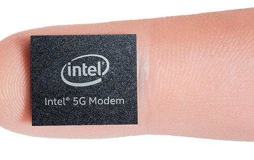 Apple hired Intel's 5G modem lead weeks before ending dispute with Qualcomm