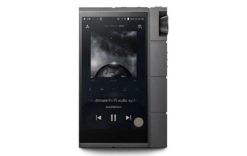 Astell & Kern's new KANN Cube DAP features dual ESS Sabre DACs, quad-core CPU, and MQA support (updated)