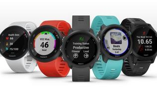 Garmin unveils 5 new Forerunner models with built-in GPS for every price point