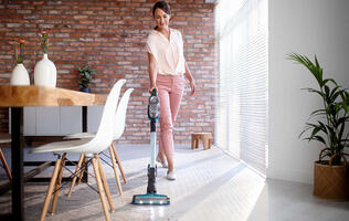 The new Philips SpeedPro Max Aqua promises a powerful 3-in-1 cleaning experience