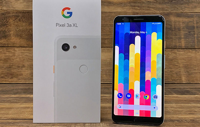 Google Pixel 3a XL (64GB) review
