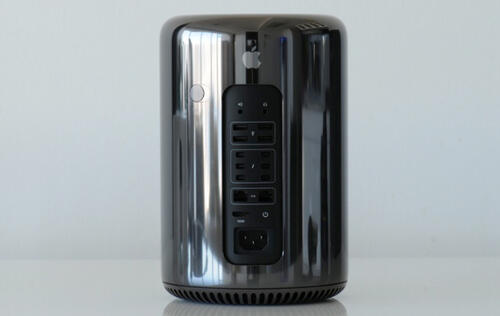 Apple could show off new Mac Pro and 6K display at WWDC 2019