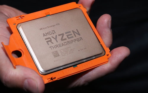 AMD has discreetly removed the 3rd-gen Threadripper from its latest product lineup