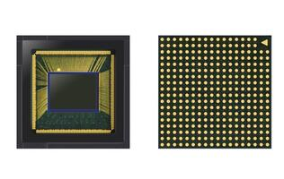 Samsung unveils 64MP mobile camera sensor, could be coming to the Galaxy Note10