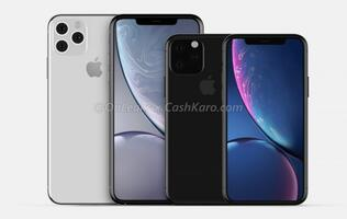 TSMC starts production of A13 chipsets for 2019 iPhones