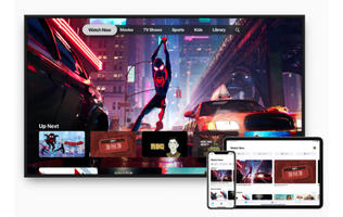 Get Apple's new Apple TV app by updating to iOS 12.3