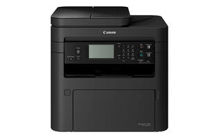Canon imageCLASS MF269dw review - A fast, do-it-all mono laser printer