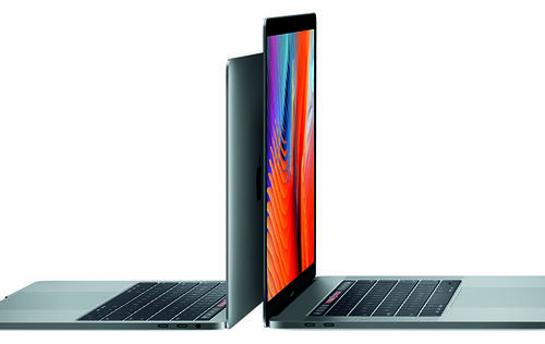 Apple launches display backlight service program for the 2016 13-inch MacBook Pro