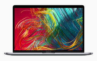 New 8-core 15-inch MacBook Pro comfortably beats last year's flagship model in benchmarks