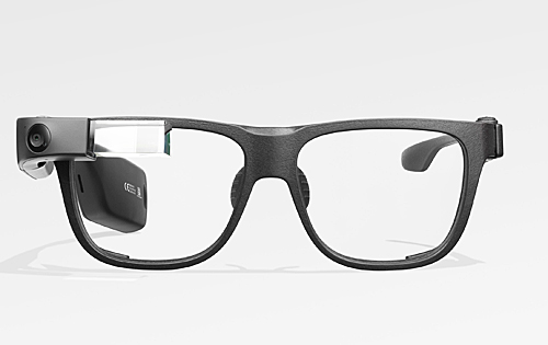 Google Glass is back as Google Glass Enterprise Edition 2!