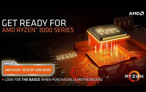 AMD unveils Ryzen 3000-series processors with first Ryzen 9 category!