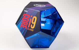 Intel drops new Core i9-9900KS processor whose 8 cores will run at 5GHz all day every day