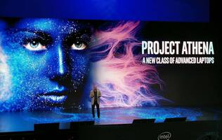 Intel Project Athena's notebooks will have at least 9 hours of battery life in real-world usage