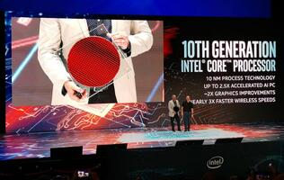 Intel's new 10th Gen Core CPUs will take laptops to the next level with massive AI processing, speedy Wi-Fi and more