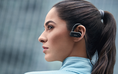 Jabra's two new Elite headphones, Jabra Elite 85h and Jabra Elite Active 45e are coming soon!
