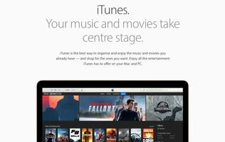 Apple to replace iTunes with three apps?