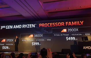 The most feature-packed AMD X570 motherboards announced so far