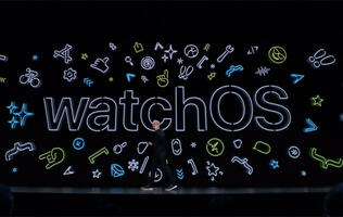 watchOS 6 adds the App Store and several new health and fitness apps
