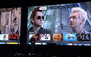 tvOS 13 gets multi-user support, will work with Xbox One and PS4 controllers