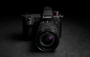 Panasonic announces the Lumix S1H, a video-friendly full-frame mirrorless camera
