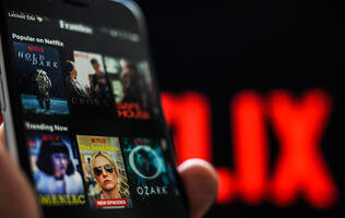 Netflix is testing an Instagram-like feed for its mobile app