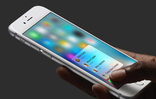 Apple may discontinue 3D Touch later this year